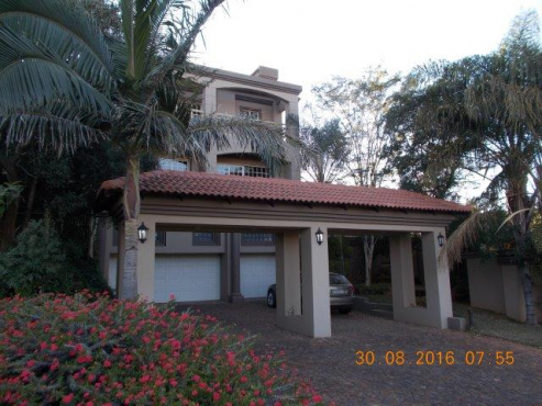 Rustenburg patrys avenue mansion for sale