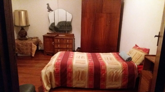 Large, comfy furnished room for employed person(s). Despatch, Eastern Cape. R1600.