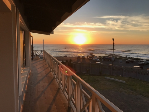 Sea Front Holiday Home for sale at Shelly Beach South Coast