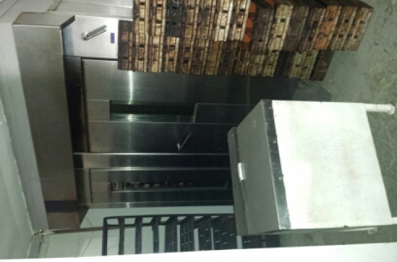Bakery fully equipped for Sale