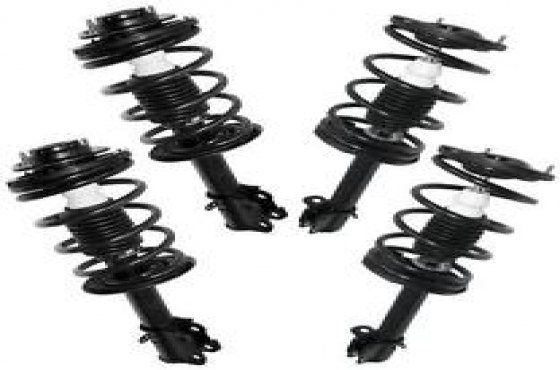 Chrysler neon front and rear shocks for sale R750 each  contact 0764278509 or 012 753 0656  whatsapp