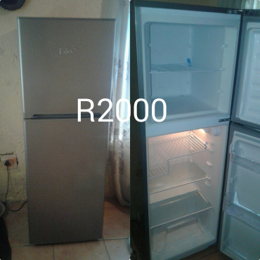 Fridges And Freezers In Soweto Junk Mail