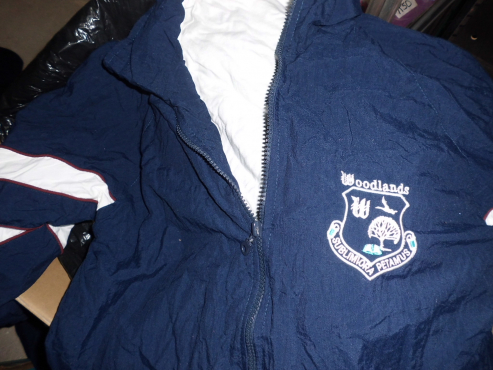 Woodlands Girls School Clothing For Sale