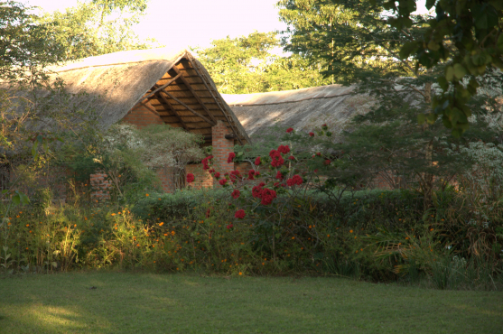 SAFARI LODGE IN LILONGWE FOR SALE