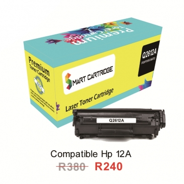 Save up to 80%! Best Prices in South Africa on Reliable Generic Ink and Toner for Popular Models!