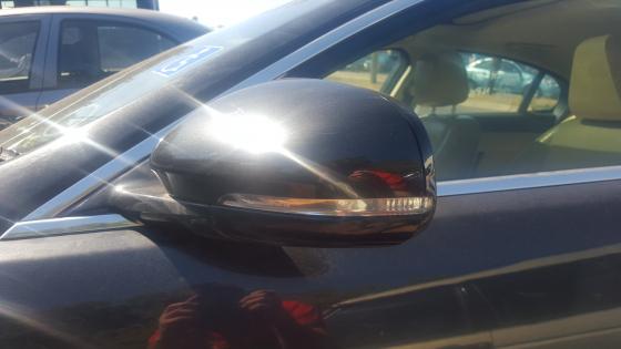Jaguar XF S Premium