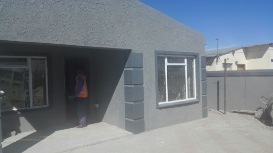 Room to rent in Kimberley Galeshewe