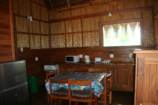 Mozambique. Beautiful Ironwood House for sale