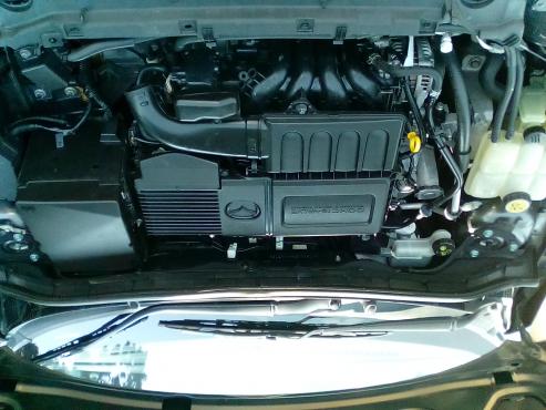 2009 Mazda 3 Dynamic