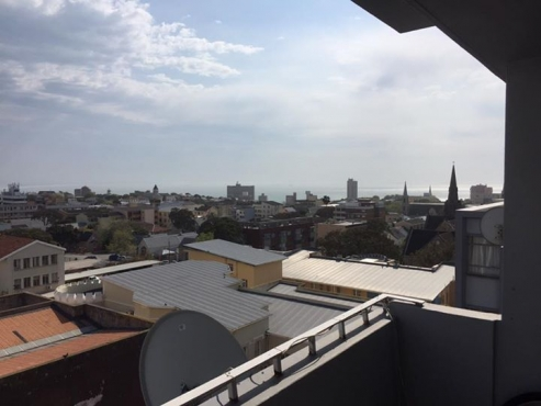 Flat to Rent -