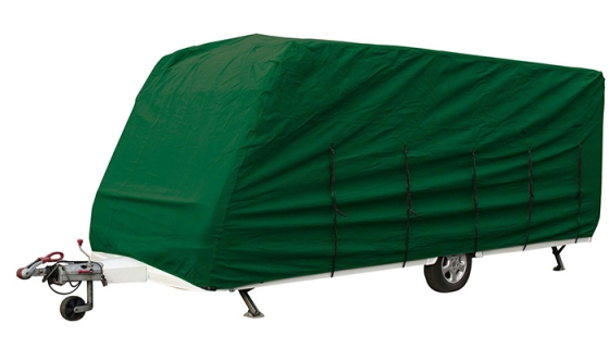 Caravan & Tarpaulins(different colors and shapes)available