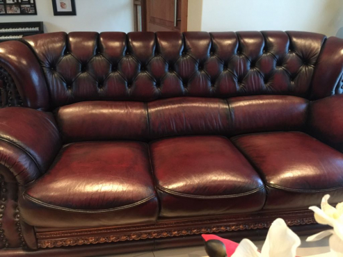 Leather Couches Buy Used Second Hand Prices