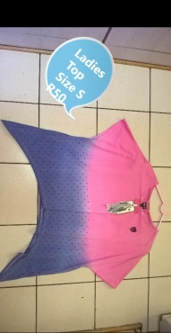 Women's clothes to sell