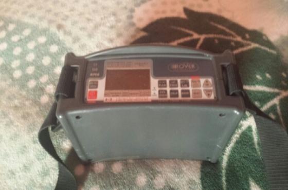 Rover Satellite Meter