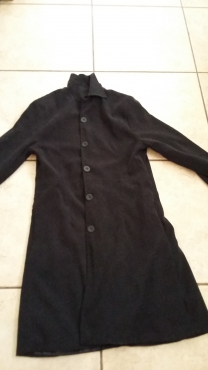 Ladies secondhand long trench coats for sale