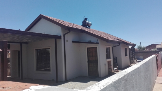 House for sale in Sosha XX