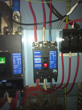 Electrical Installations , Repairs & Maintenance Pretoria , Centurion & Midrand