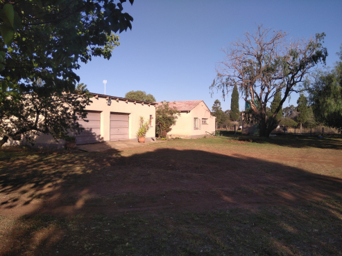 NELSONIA AH MEYERTON, SMALL HOLDING FOR SALE