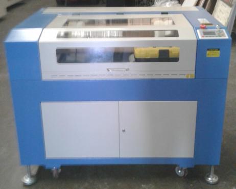 PS 9060 Laser Cutter 80 Watt Laser Tube