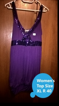 Women clothes to sell