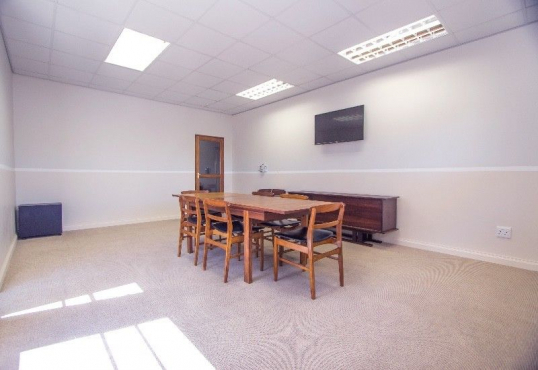 Office Space Available to rent in New Doornfontein
