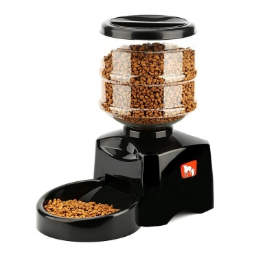 Automatic Pet Feeder- G810