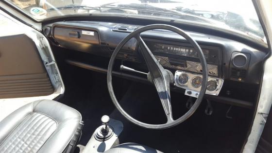 Vauxhall viva 1963 restored 95% GENUINE PARTS