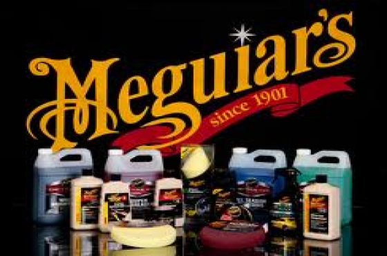 Meguiar S Car Care Auto Detailing Products