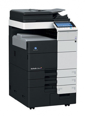 Refurbished colour and mono MFP's