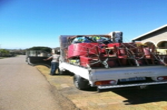FURNITURE REMOVALS IN ALL AREAS