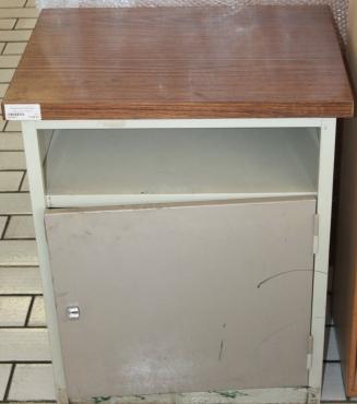 Steel cabinet S02465