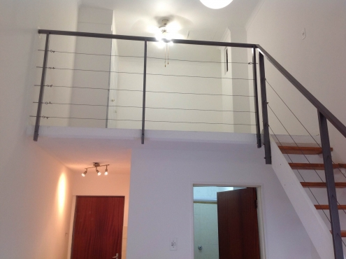 Modern Loft To Let - 50m from TUKS main campus