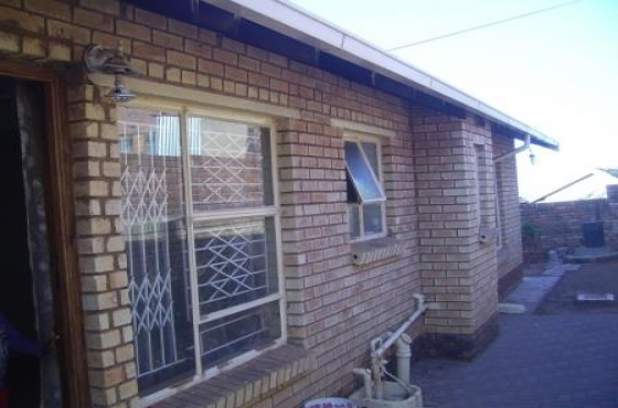 Houses In Atteridgeville Junk Mail