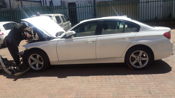 BMW F30 Spares Avail