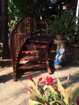Landscape Stair