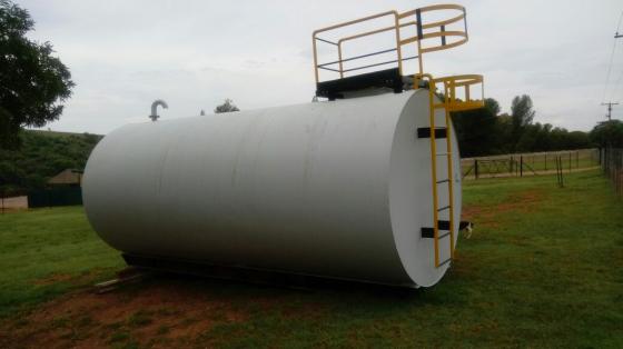 Bulk Diesel Parrafin Oil Storage Tanks Junk Mail