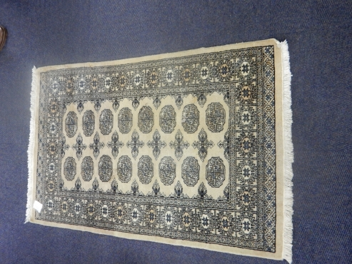 145 x 95 Persian Carpet