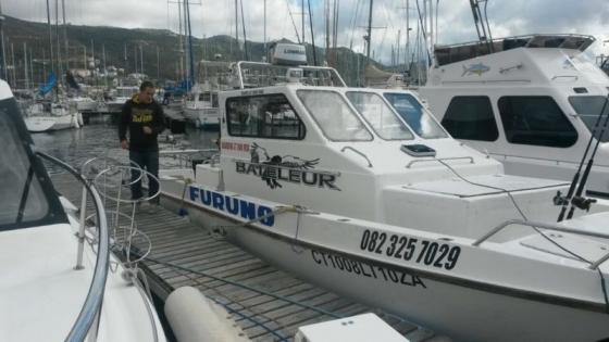 Fishing Charters Tuna