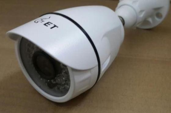 16 Channel AHD CCTV Kit