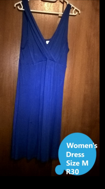 Women's clothing to sell