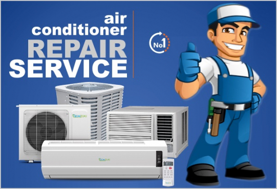 Aircon Service and Repair