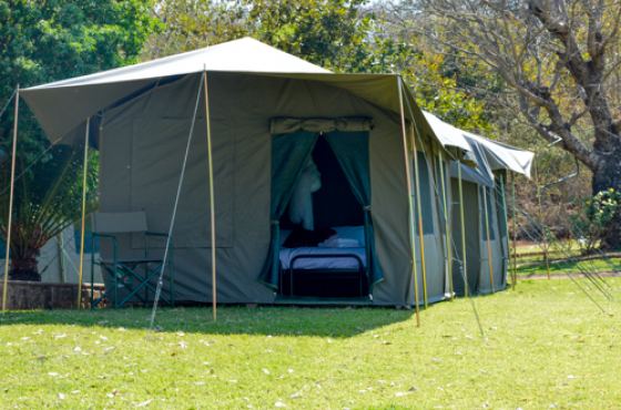Camping Tents to Rent & Pop-Up Hotel