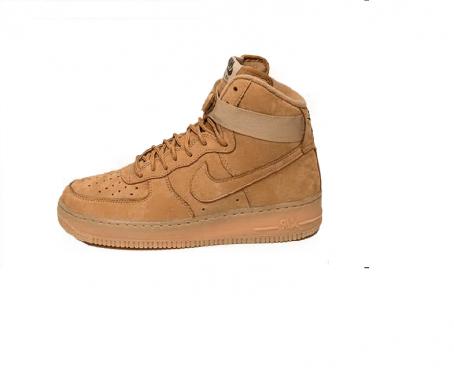 Nike Air Force 1 Hi 07 Flax
