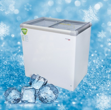 VL222 - Chest Freezer - 220L - (7.0 CFt) Freezer