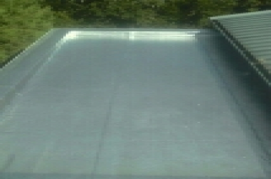 WATERPROOFING AND ROOFING