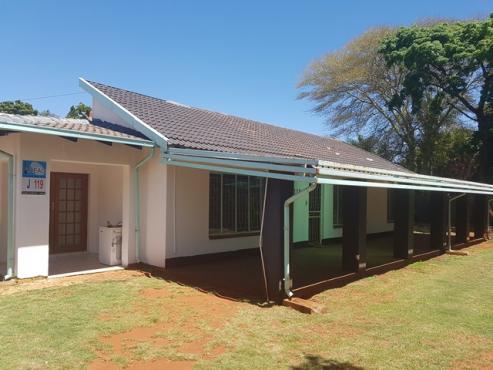 House For Rent in Hesteapark Pretoria North