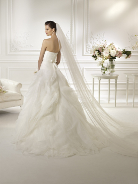pronovias Noray wedding dress for sale