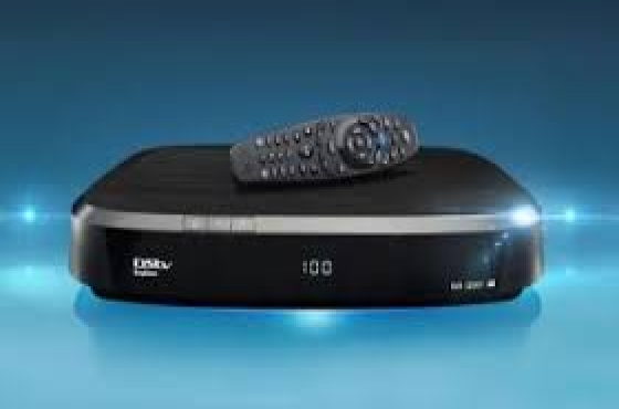 Sameday/Same time Dstv installation service.