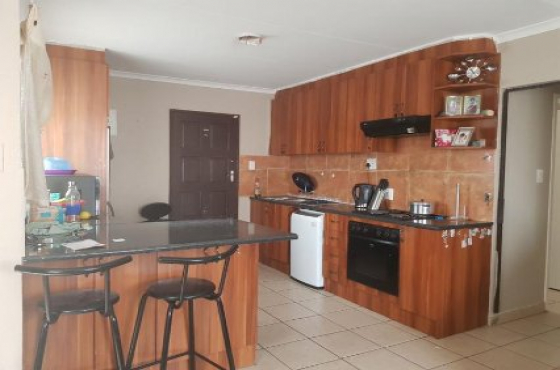 2 bed-roomed house for sale Cosmo City