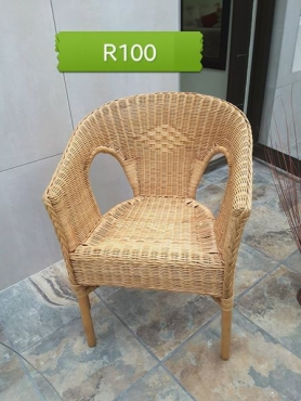 Ratten chair for sale